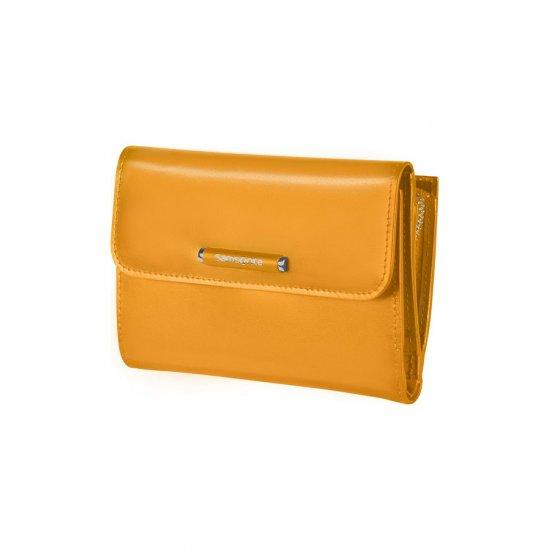 Lady Chic II SLG L Wallet 12cc + Zip Ext M