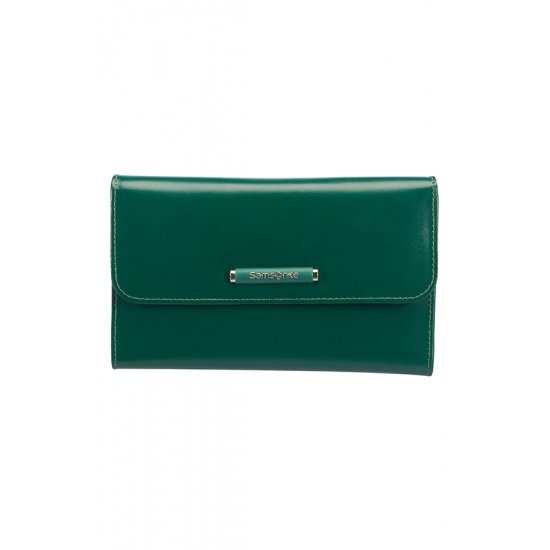 Lady Chic II SLG L Wallet 14cc + Zip Int