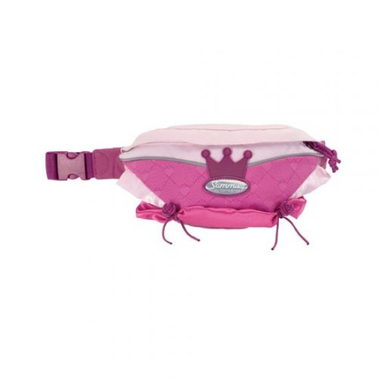 Kid's bag for the waist. Old price: 41 leva