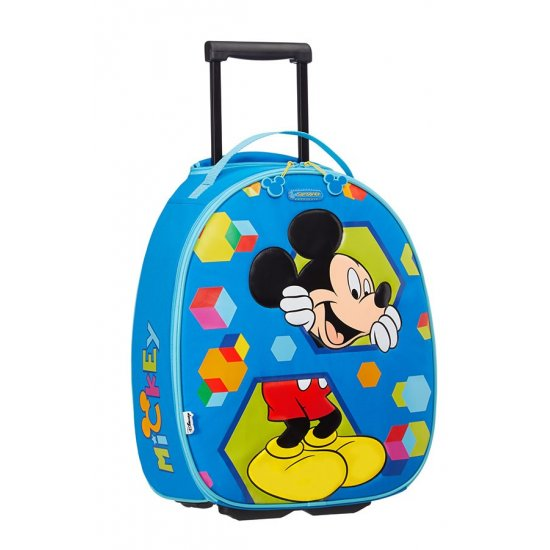 Upright 45cm Mickey Spectrum Cabin Case