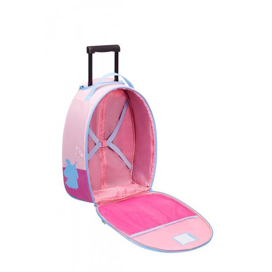 Uproght 45 cm Princess Moments Cabin Case