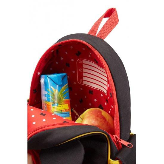 Backpack S Minnie Classic