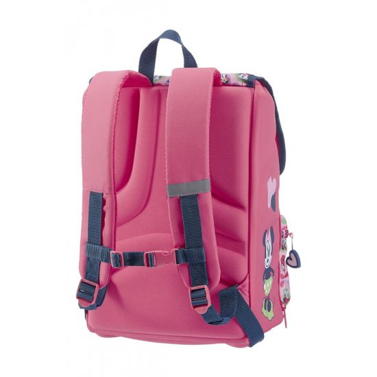 Children's Ergonomic Backpack Minnie Love exp.
