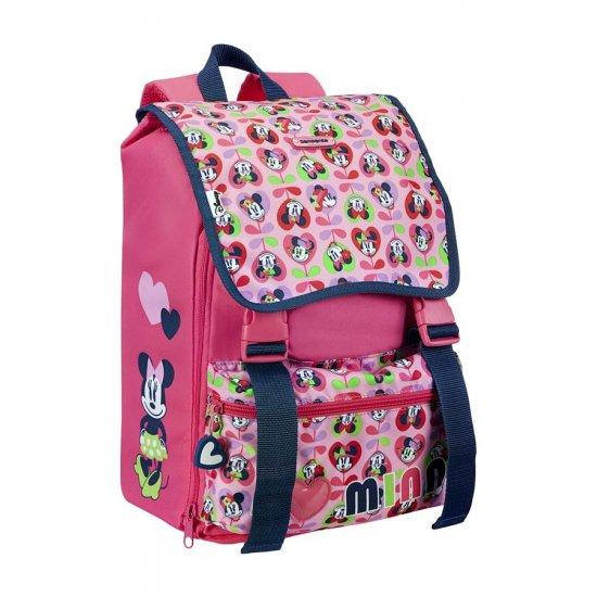 Children's Ergonomic Backpack Minnie Love exp.