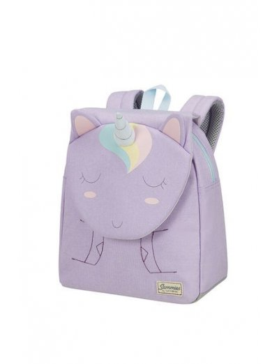 Happy Sammies Backpack S Unicorn Lily - Kids' series