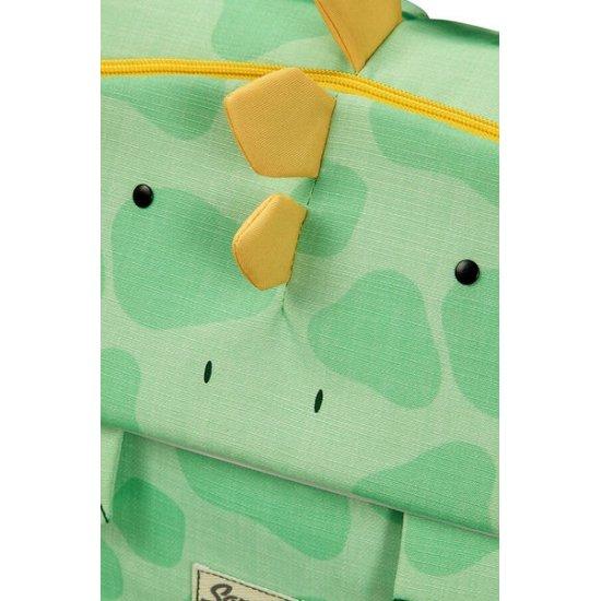 Happy Sammies Backpack S Dino Rex