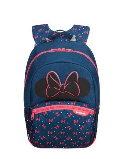 Disney Ultimate 2.0 Backpack S+ Minnie Neon - Kids' series
