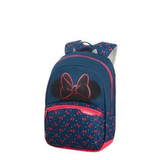 Disney Ultimate 2.0 Backpack S+ Minnie Neon
