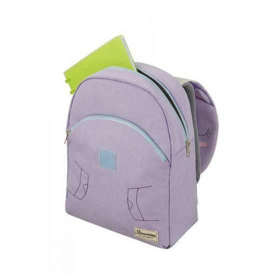 Happy Sammies Backpack S+ Unicorn Lily