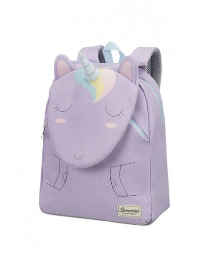 Happy Sammies Backpack S+ Unicorn Lily - Happy Sammies