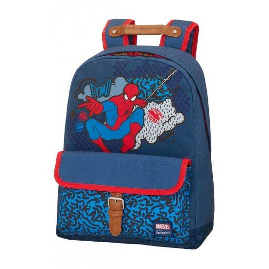 Backpack M Spiderman Pop