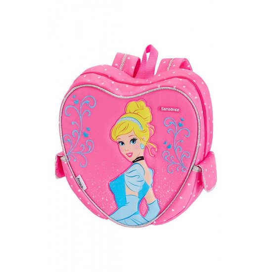 Backpack S Princess Classic