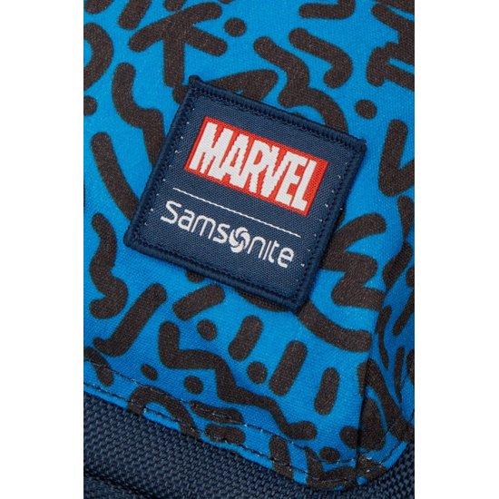 Schoolbag M Spiderman Pop