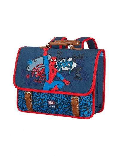 Schoolbag M Spiderman Pop - Product Comparison