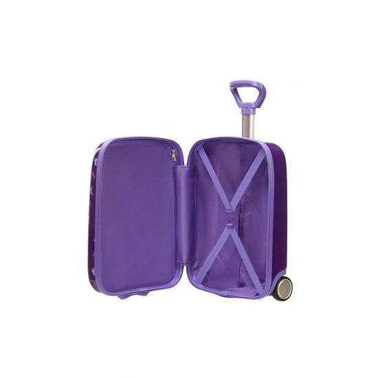 Детски куфар на 2 колела Tinkerbell 52 см