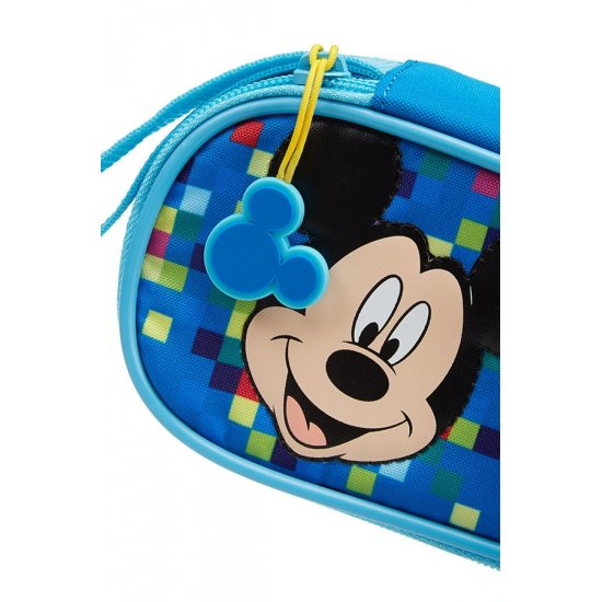 Children's Pencil Case Mickey Spectrum