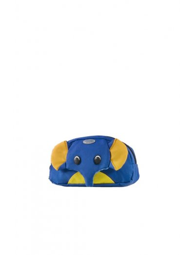 Children's Pencil case Elephant - Outlet section