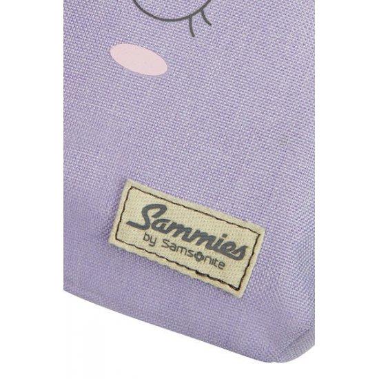 Happy Sammies Toiletry Bag Unicorn Lily