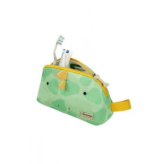 Happy Sammies Toiletry Bag Dino Rex
