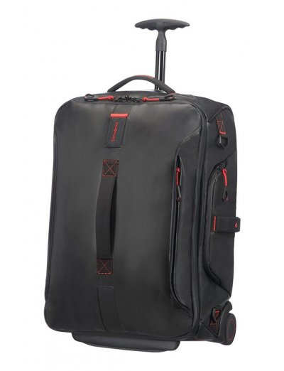 Duffle on Wheels 55cm Backpack - Paradiver Light
