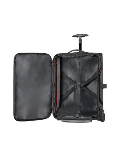 Duffle on Wheels 55cm Backpack - Product Comparison
