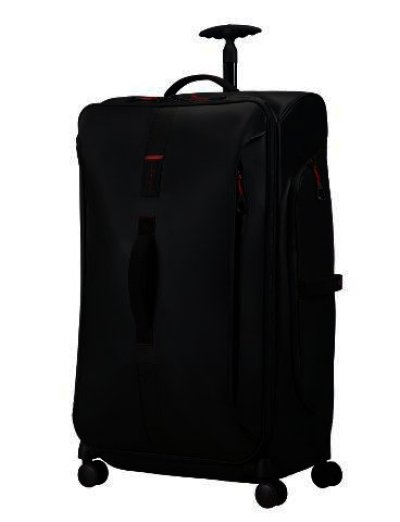 Duffle with Wheels 79cm - Paradiver Light
