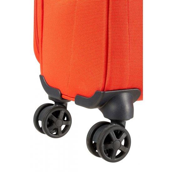 Dynamo Spinner Expandable 67cm Tangerine Red