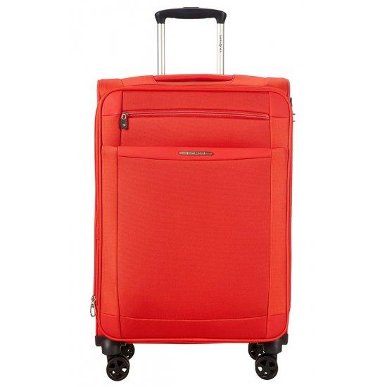 Dynamo Spinner Expandable 78cm Tangerine Red