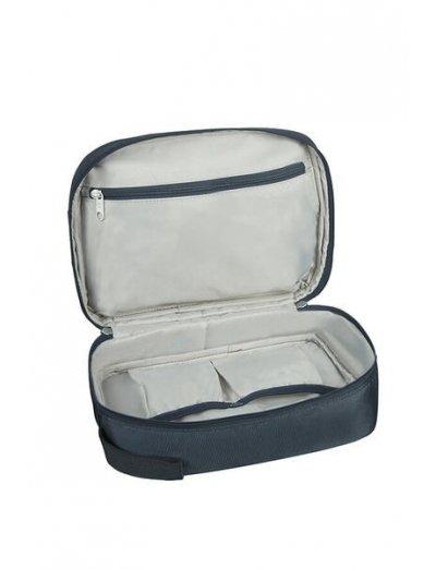 Duopack Toiletry Bag Blue - Duopack