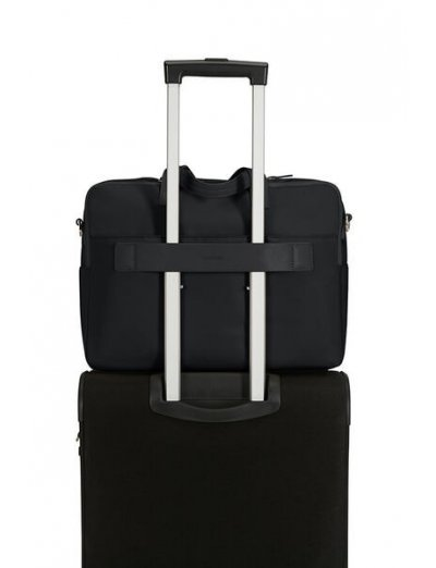 Eco Wave Briefcase 15.6 - Back to business