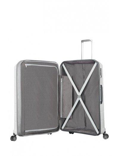Flux Spinner Expandable 75 cm White - Product Comparison