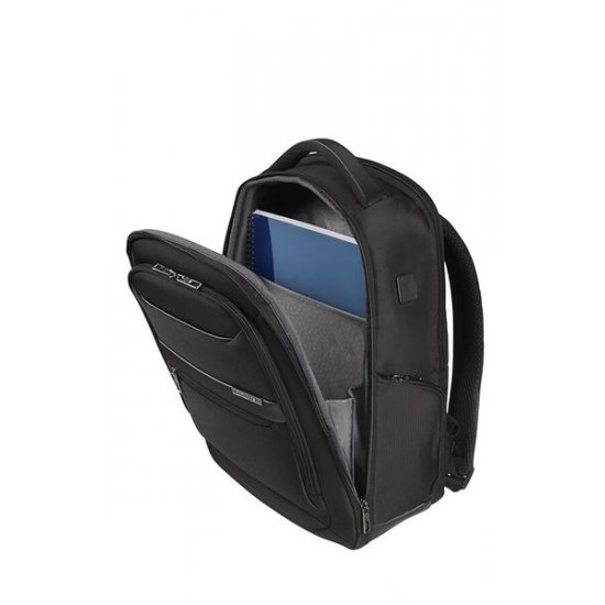 Vectura Evo Laptop Backpack 14.1 Black