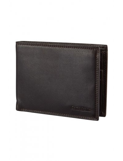 Attack Slg Billfold 9cc + VFlap + 2 Comp + W Black - Product Comparison