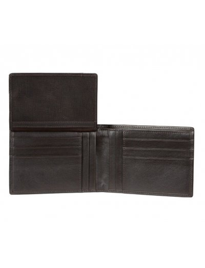 Success Slg Billfold 9cc + V Flap + 2Comp + W - Accessories