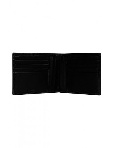 Success Slg Billfold 8cc + 2 Comp Black - Product Comparison