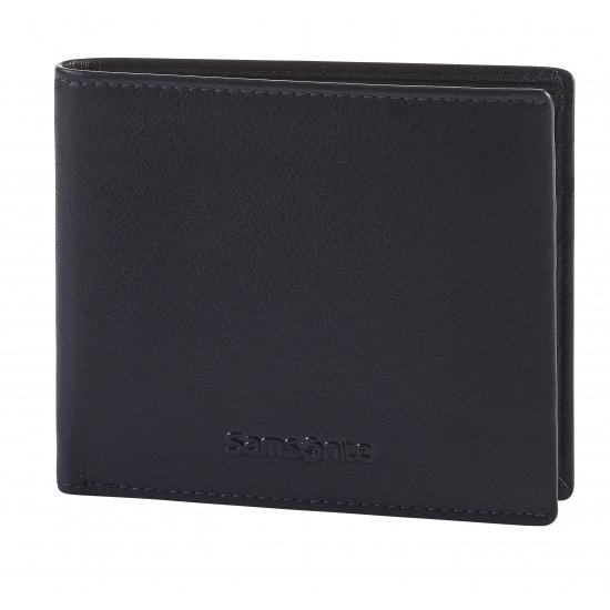 Success Slg Billfold 6cc + V Flap + 2Comp + W