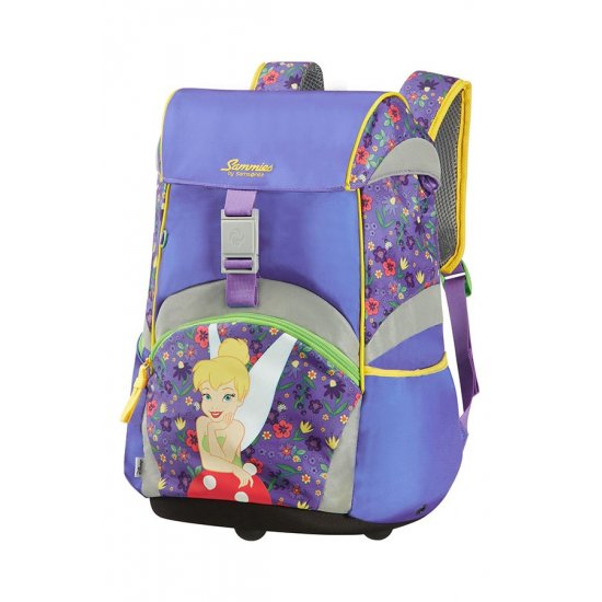 Sammies Ergonomic Backpack Tinkerbell's Pixie Home