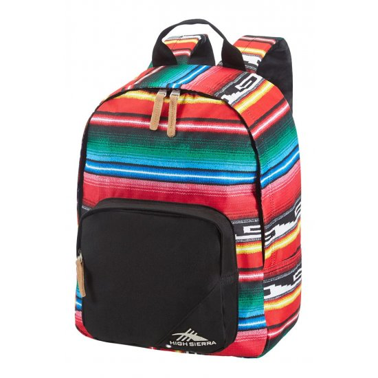 Everyday backpack High Sierra
