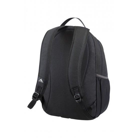 High Sierra Laptop Backpack  iPod