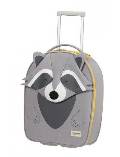 Happy Sammies Upright 2 wheels 45cm Raccoon Remy - Happy Sammies