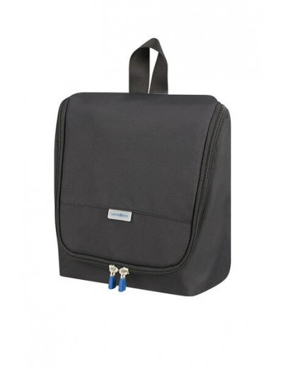 - Toiletry bags and cases