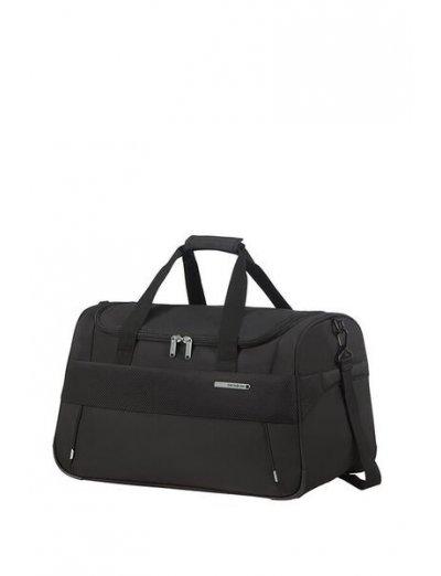 Duopack Duffle Bag Black - Duffles