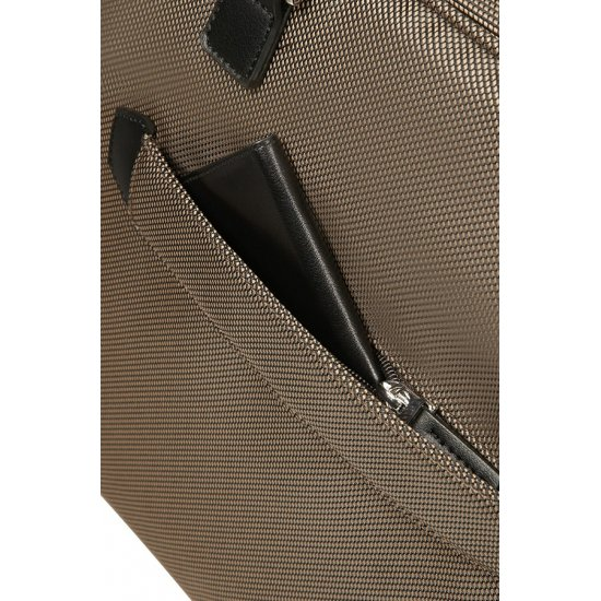 Fairbrook Bailhandle 35.8cm/14.1″ Bronze/Black