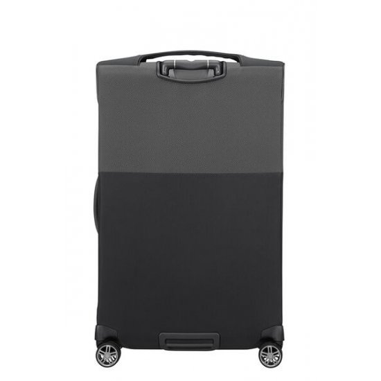 B-Lite Icon Spinner (4 wheels) 78cm Exapandable Black