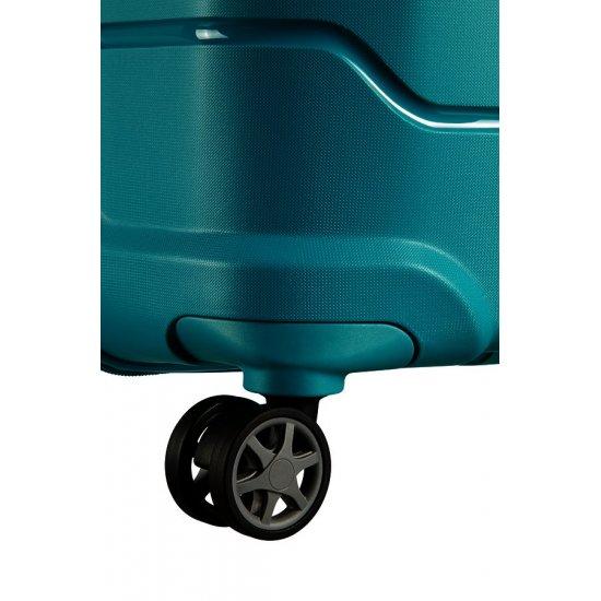 Flux Spinner Expandable 55cm Ocean Blue