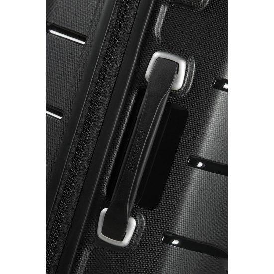 Flux Spinner Expandable 68cm Black