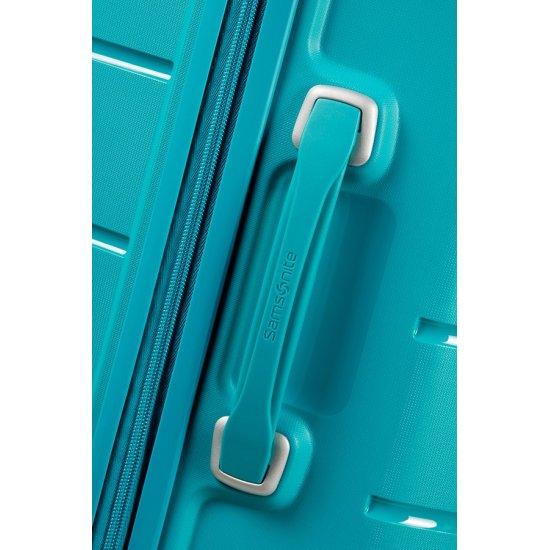 Flux Spinner Expandable 81cm Ocean Blue