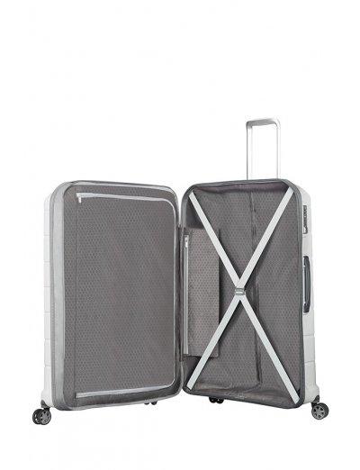 Flux Spinner Expandable 81cm White - Product Comparison