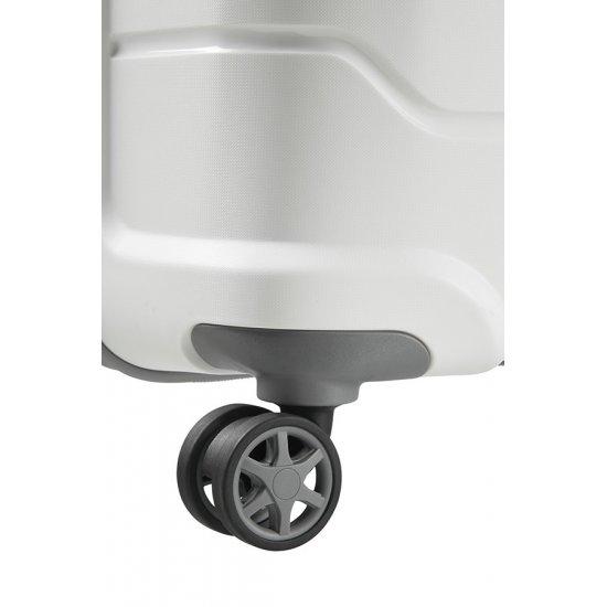 Flux Spinner Expandable 81cm White