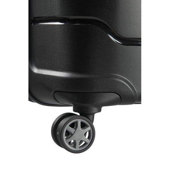 Flux Spinner Expandable 81cm Black